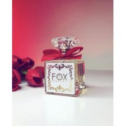D1. Fox Perfumes / Inspiracja Beyonce - Heat