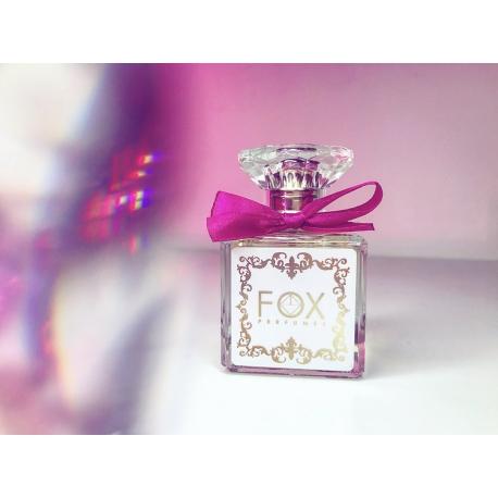 D3. Fox Perfumes / Inspiracja Bruno Banani - Dangerous Woman