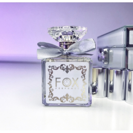 D4. Fox Perfumes / Inspiracja Burberry - The Beat