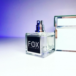 M80. Fox Perfumes / Carolina Herrera - Bad Boy