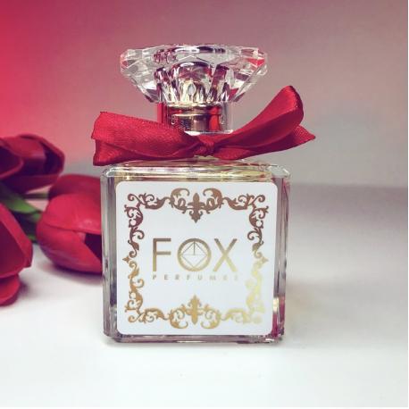D126.  Fox Perfumes / Inspiracja Giorgio Armani - SI PASSIONE