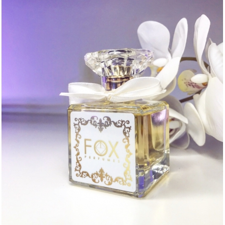 D64. Fox Perfumes / Inspiracja Madonna - Truth or Dare
