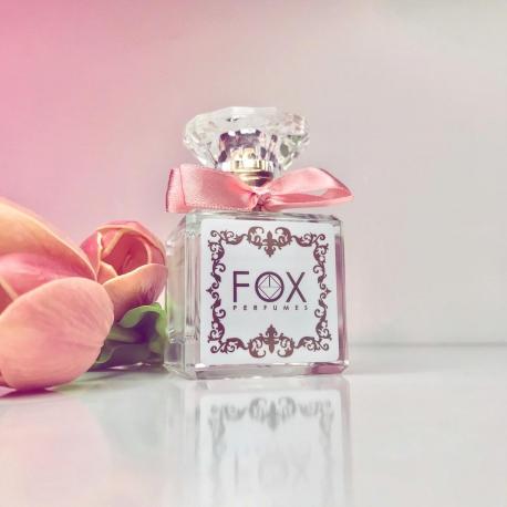 D108. Fox Perfumes / Inspiracja Giorgio Armani/ SI ROSE SIGNATURE