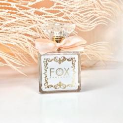 D109. Fox Perfumes / Inspiracja Lacoste - L.12.12 POUR ELLE ELEGANT
