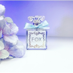 D26. Fox Perfumes / Inspiracja Davidoff - Cool Water Woman