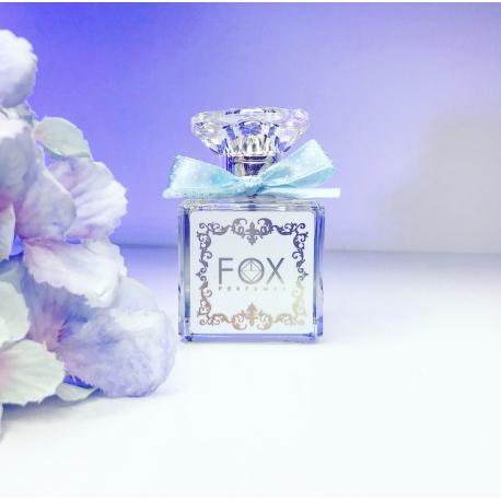 D26. Fox Perfumes / Inspiracja Davidoff - Cool Water Woman