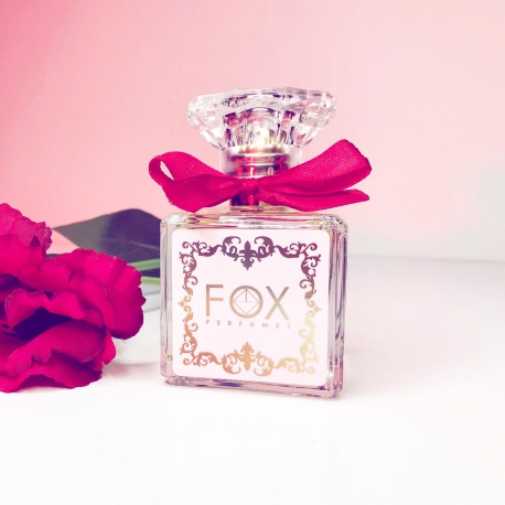 D44. Fox Perfumes / Inspiracja Gucci - Rush