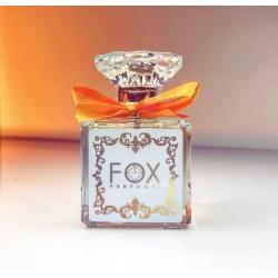 D48. Fox Perfumes / Inspiracja Hugo Boss - Boss Orange Woman