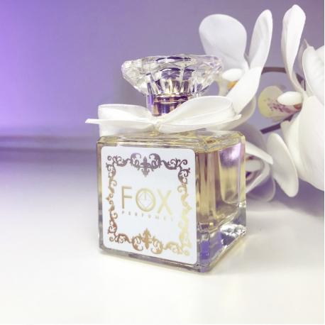 D49. Fox Perfumes / Inspiracja Hugo Boss - Boss Woman