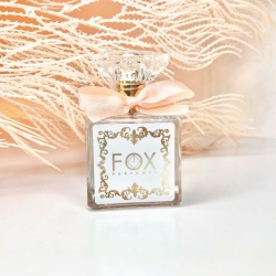 D69. Fox Perfumes / Inspiracja Mont Blanc - Legend Woman