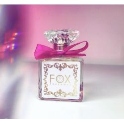D70. Fox Perfumes / Inspiracja Nina Ricci - Ricci Ricci
