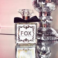 D97. Fox Perfumes / Inspiracja YSL - Black Opium