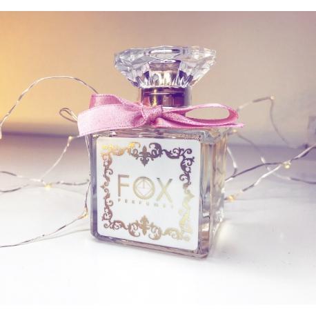 D73. Fox Perfumes / Inspiracja Prada - Candy L`eau Prada