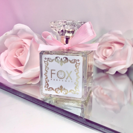 D76. Fox Perfumes / Inspiracja Salvadore Ferragamo - Signiorina