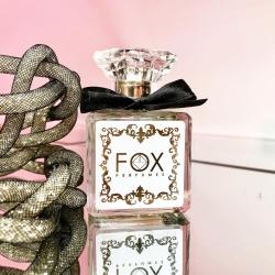 D81. Fox Perfumes / Inspiracja Versace - Crystal Noir