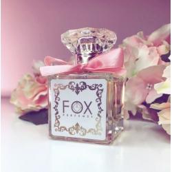 D84. Fox Perfumes / Inspiracja Viktor & Rolf - Flowerbomb