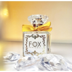D91. Fox Perfumes / Inspiracja Versace - Yellow Diamond