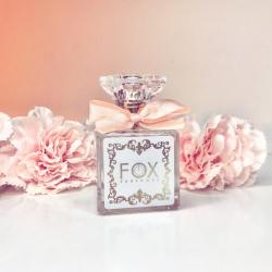 D93. Fox Perfumes / Inspiracja DKNY - MY NY