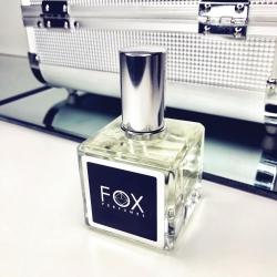 M60. Fox Perfumes / Dunhill - Icon