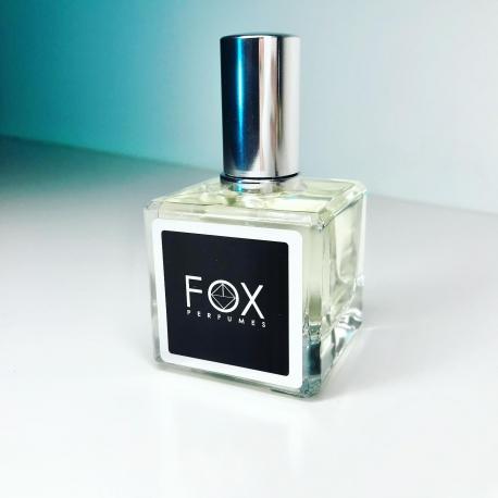 M81. Fox Perfumes / BURBERRY - Mr. Burberry Indigo