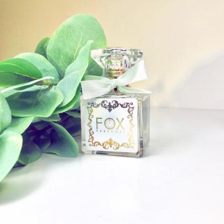D127.  Fox Perfumes / Inspiracja Calvin Klein - Eternity