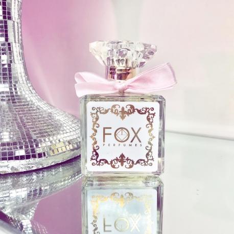 D128.  Fox Perfumes / Inspiracja Christian Dior  - Joy
