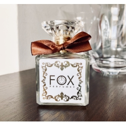 D131.  Fox Perfumes / Inspiracja Tom Ford - Tabacco Vanille